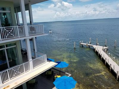 Key Largo Condo/Townhouse For Sale: 104000 Overseas Highway #1