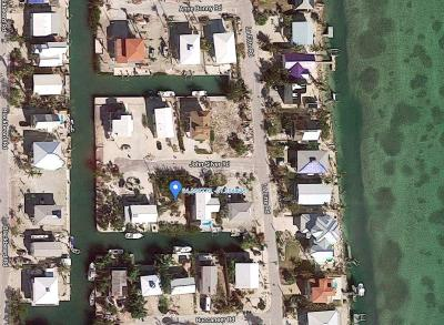 Summerland, Little Torch, Big Torch, Ramrod Residential Lots & Land For Sale: Lot 3 John Silver Road