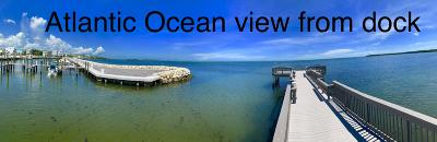 Residential Lots & Land For Sale: 94825 Overseas Highway #216