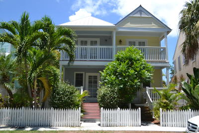 Key West Condo/Townhouse For Sale: 179 Golf Club Drive
