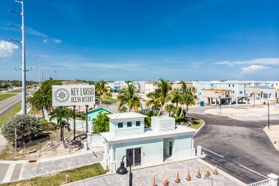 Residential Lots & Land For Sale: 94825 Overseas Highway #68