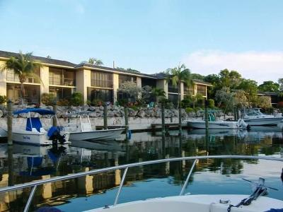Key Largo Condo/Townhouse For Sale: 96000 Overseas Highway #T4