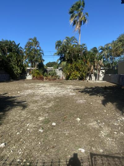Key West Residential Lots & Land For Sale: 1627 Laird Street