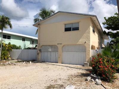 Ramrod Single Family Home For Sale: 27381 Barbados Lane