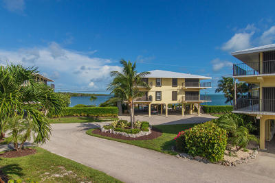 Marathon Condo/Townhouse For Sale: 12690 Overseas Highway #511