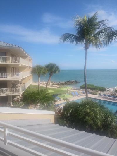 Key Colony Condo/Townhouse For Sale: 1133 W Ocean Drive #8