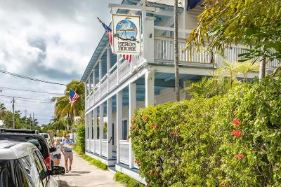 Key West Commercial For Sale: 412 Frances Street