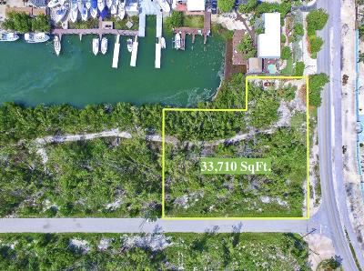 Marathon Residential Lots & Land For Sale: Coco Plum Key