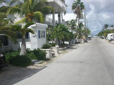 Key Largo Mobile/Manufactured For Sale: 325 Calusa Street #91