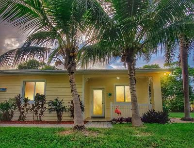 Single Family Home For Sale: 103225 Overseas Highway