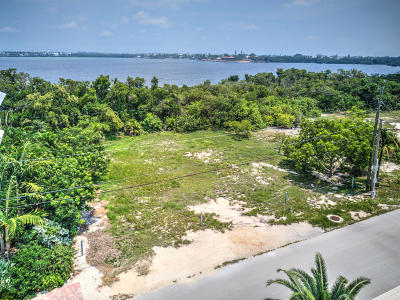 Marathon Residential Lots & Land For Sale: Lot 89 Stirrup Key Boulevard