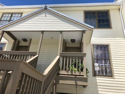 Key West FL Condo/Townhouse For Sale: $318,000