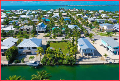 Summerland, Little Torch, Big Torch, Ramrod Residential Lots & Land For Sale: 909 E Caribbean Drive