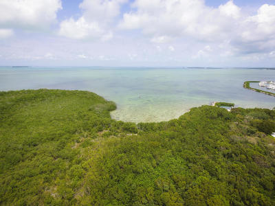 Residential Lots & Land For Sale: 86600 Overseas Highway