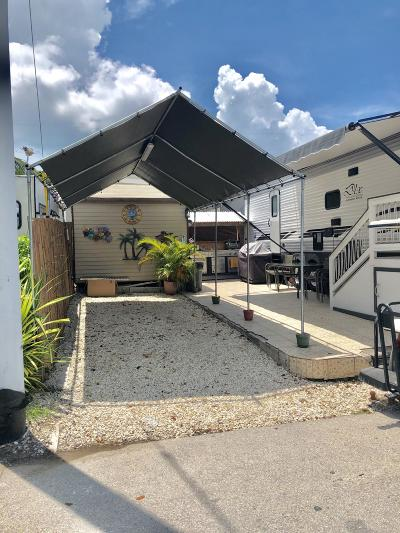 Key Largo Mobile/Manufactured For Sale: 325 Calusa Street #6