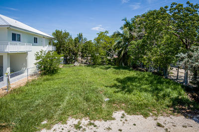 Key Largo Residential Lots & Land For Sale: 14 Eagle Drive
