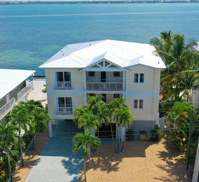Single Family Home For Sale: 543 La Fitte Road