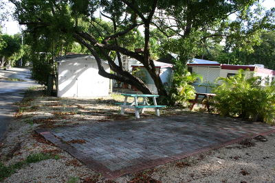 Key Largo Residential Lots & Land For Sale: 101551 Overseas Highway Highway #Lot 32