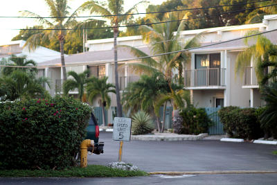 Islamorada Condo/Townhouse For Sale: 87200 Overseas Highway #D6