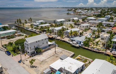Residential Lots & Land For Sale: 943 91st Court Ocean