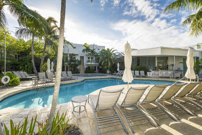 Key West FL Condo/Townhouse For Sale: $1,170,000