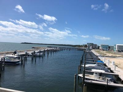 Key Largo Residential Lots & Land For Sale: 94825 Overseas Highway #243