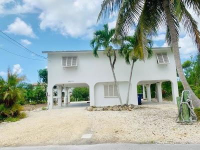 Big Pine, No Name Single Family Home For Sale: 29018 Geranium Drive
