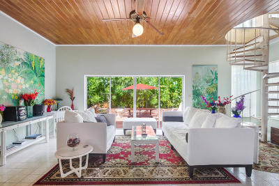 Key West Single Family Home For Sale: 1423 Rose Street