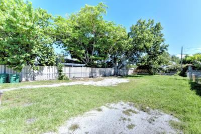Key West Residential Lots & Land For Sale: 3504 Duck Avenue