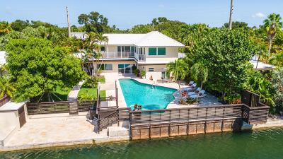 Key West FL Single Family Home For Sale: $2,799,000