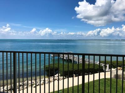 Key Colony Condo/Townhouse For Sale: 1133 W Ocean Drive #22