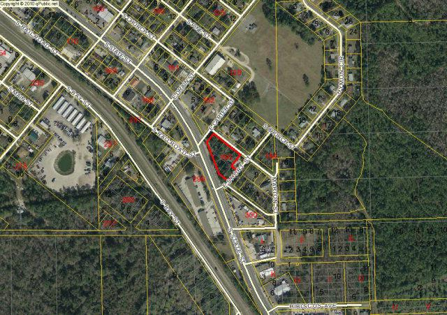Lot in Bunnell for $239,000