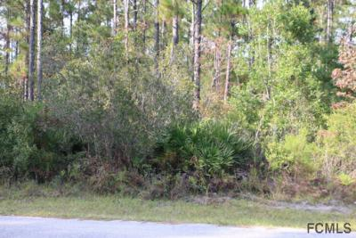 Residential Lots & Land Sold: 3 Slumberland Path