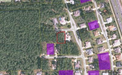 Residential Lots & Land Sold: 3 East Place