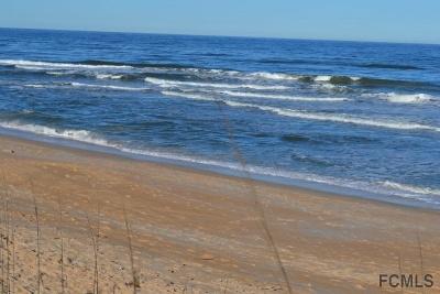 Ocean Hammock Residential Lots & Land For Sale: 22 Ocean Ridge Blvd N