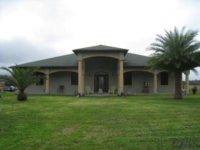 Bunnell Single Family Home For Sale: 231 Santana Lane