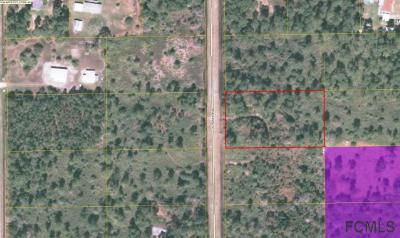 Residential Lots & Land Sold: 2891 Pineapple St