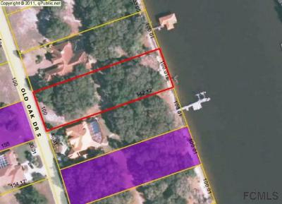 Residential Lots & Land For Sale: 82 S Old Oak Dr S