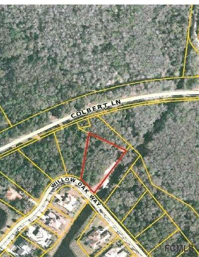Grand Haven Residential Lots & Land For Sale: 169 Willow Oak Way