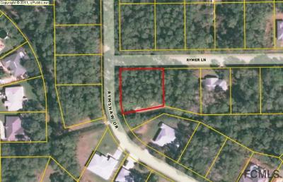 Residential Lots & Land Sold: 49 Rymer Lane