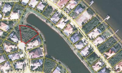 Grand Haven Residential Lots & Land For Sale: 10 Long Lake Way