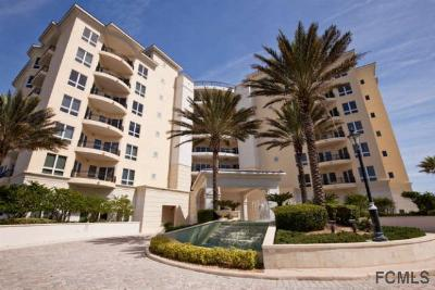 Hammock Beach, Hammock Dunes, Harbor Village Marina/Yacht Harbor, Ocean Hammock Condo/Townhouse For Sale: 28 Porto Mar #703