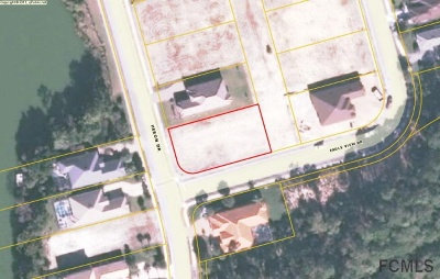 Palm Coast Plantation Residential Lots & Land For Sale: 165 Heron Dr