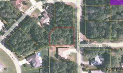 Residential Lots & Land Sold: 132 Point Pleasant Drive