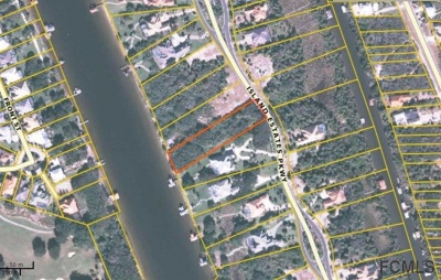 Island Estates Residential Lots & Land For Sale: 138 Island Estates Pkwy