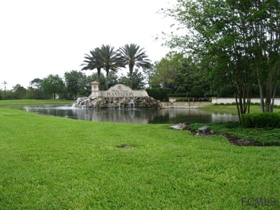 Palm Coast Plantation Residential Lots & Land For Sale: 172 Riverwalk Dr S