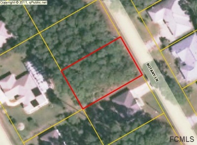 Indian Trails Residential Lots & Land For Sale: 17 Botany Lane