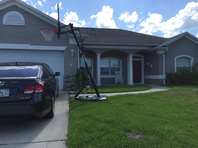 Palm Coast Single Family Home For Sale: 16 Cool Water Court