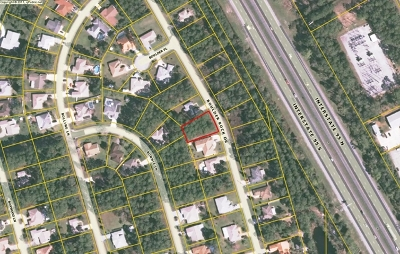 Indian Trails Residential Lots & Land For Sale: 57 Boulder Rock Drive