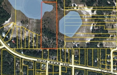 Residential Lots & Land For Sale: Off Sr 100